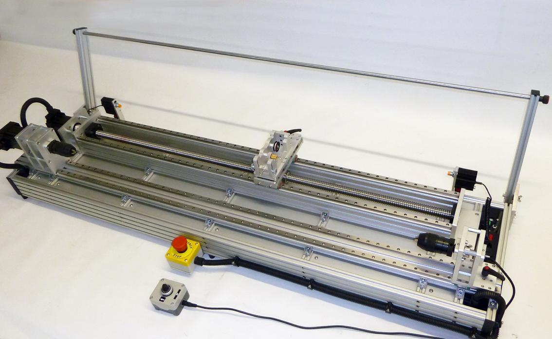 1000mm Coil Winder