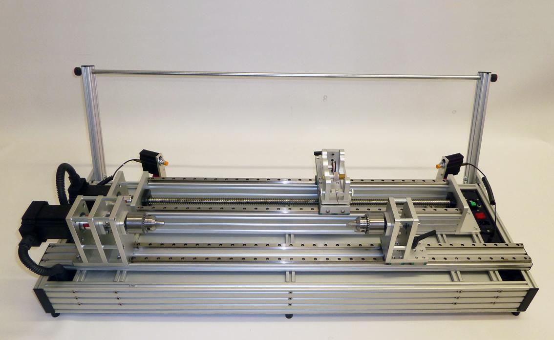 600mm Coil Winder